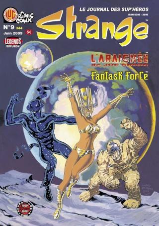 Strange (Organic comix) Covstr10