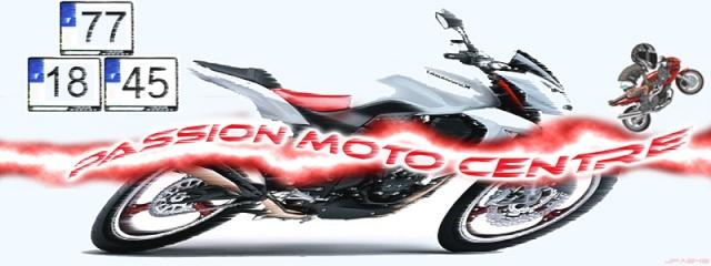 Passion moto Centre