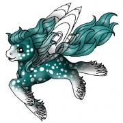 générateur de poneys Dreamp18