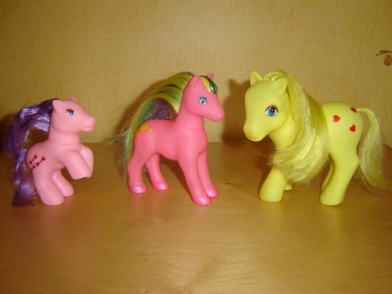"La section des poneys ""non Hasbro"" Dsc09815"