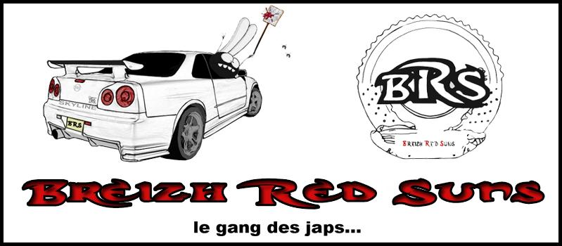 Breizh Red Suns