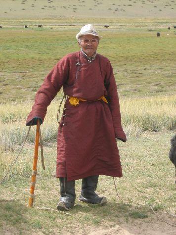 Mongolie 274-ca10