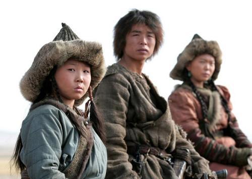 Mongolie Hat10