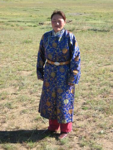 Mongolie Mongol10
