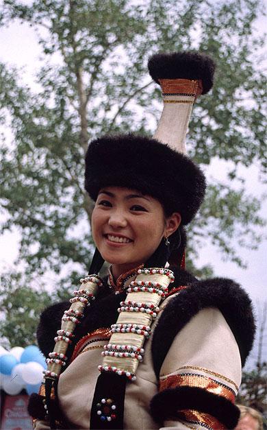 Mongolie Pt136010