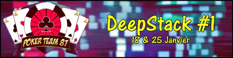 Inscription CPT Deepstack 6-max #1 Vendredi 18 Janvier  Deep_b10