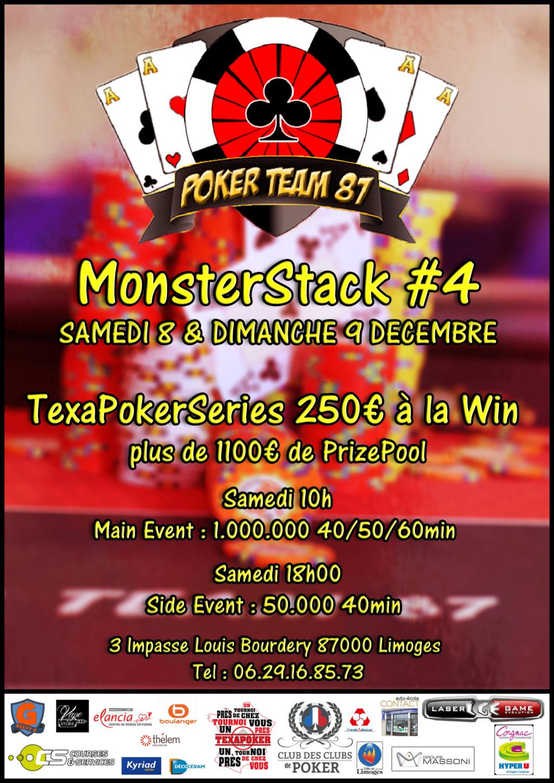 MonsterStack #4 Monste12