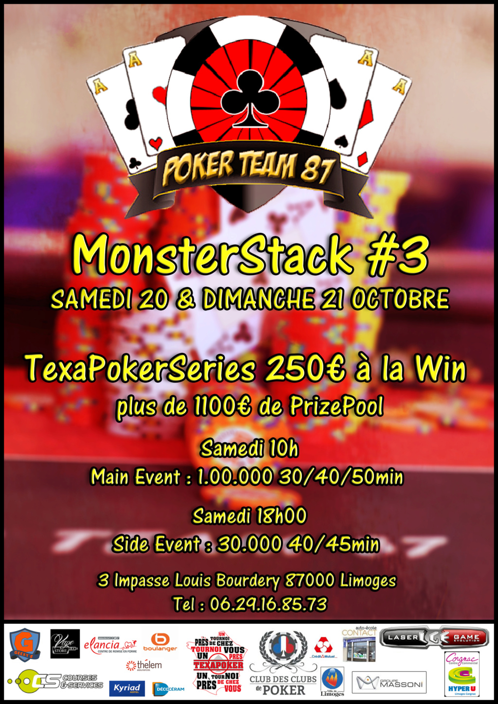 3ème monsterstack Poker Team 87 Monste13