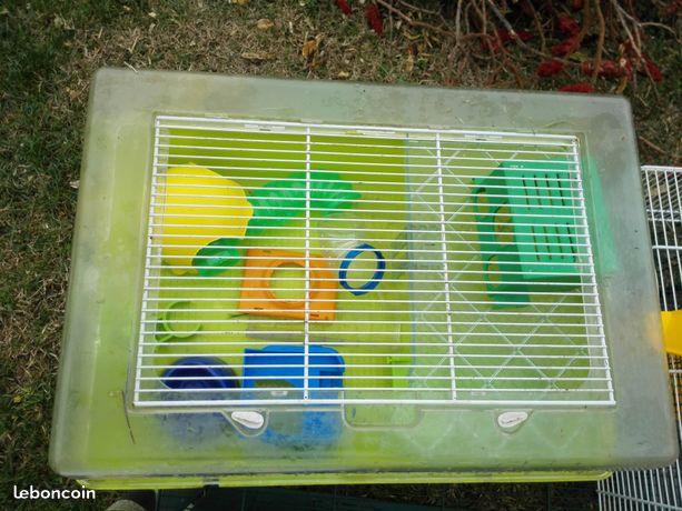 donne Cages ( incompletes pour bricoleur) dep69 87969710
