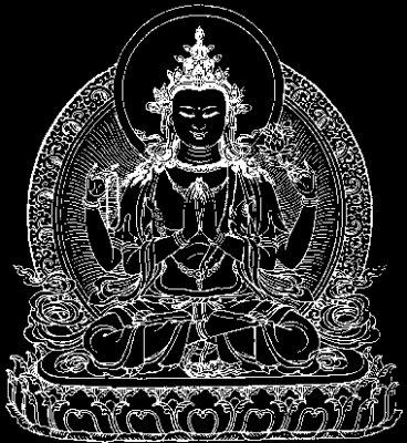 prière - Prière des huit nobles stances Auspicieuses Chenre10
