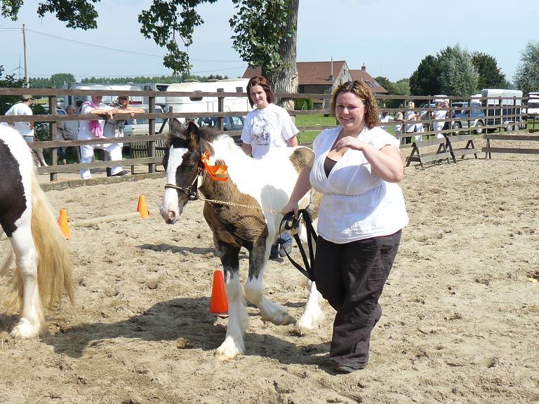 Une photo de vous et votre cheval Tess__10