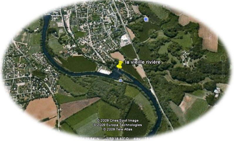 la rivière de mon enfance et d'aujourd'hui Gerlad12
