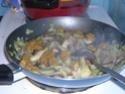 tofu - Brokoli sa bukovacamam i pikantnim tofu kockicama Dscn4510