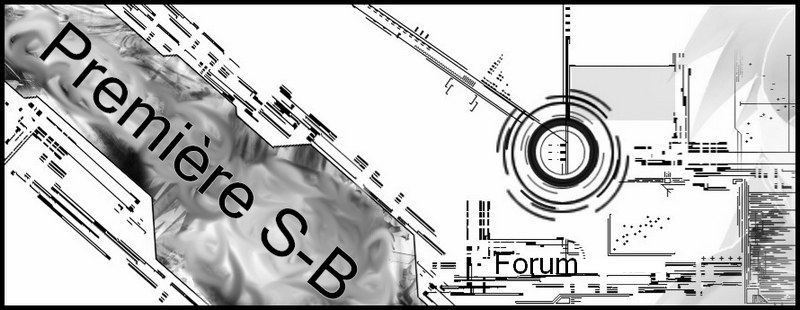 Forum de la TSB