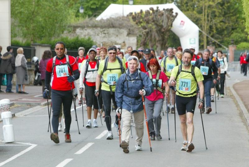 depart marche nordique a senart en 2008 Y10