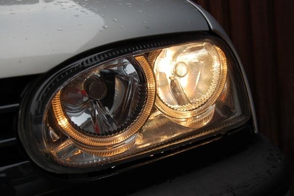 Mk3 Golf Angel eyes - MINT! - £75 Angel_12
