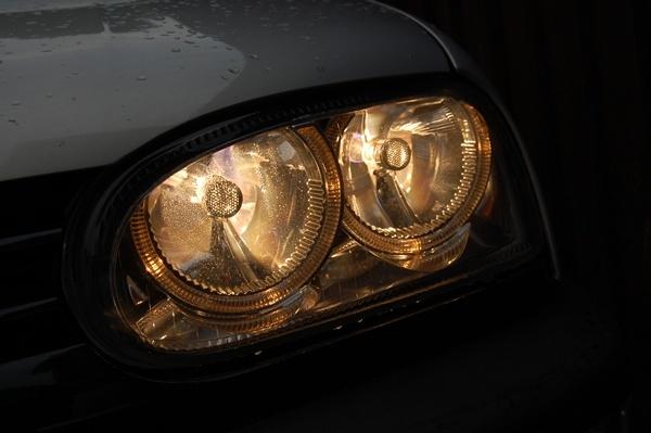 Mk3 Golf Angel eyes - MINT! - £75 Angel_13