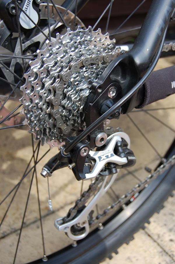 Cannondale F3 MTB - awesome bike Bike_113