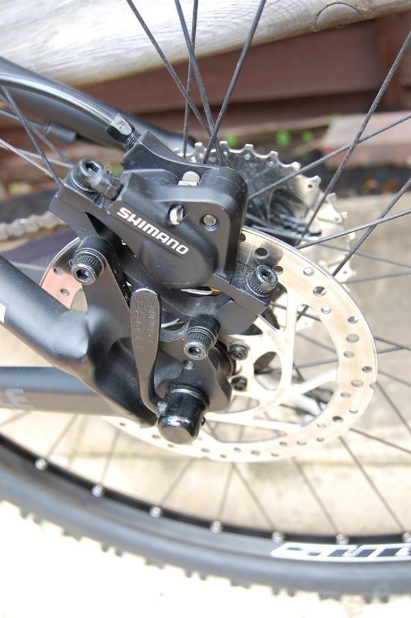 Cannondale F3 MTB - awesome bike Bike_114
