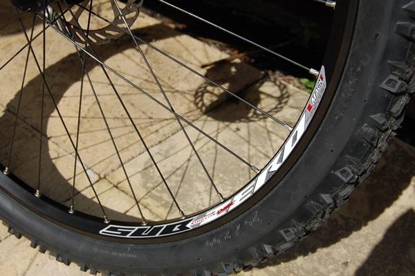 Cannondale F3 MTB - awesome bike Bike_116