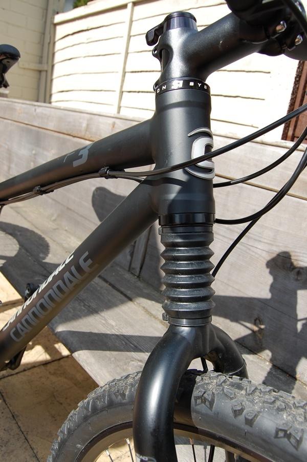 Cannondale F3 MTB - awesome bike Bike_510