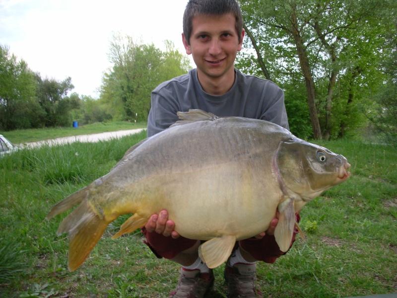 Une nouvelle après midi pêche ;) Dscn0926
