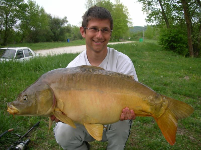 Une nouvelle après midi pêche ;) Dscn0927