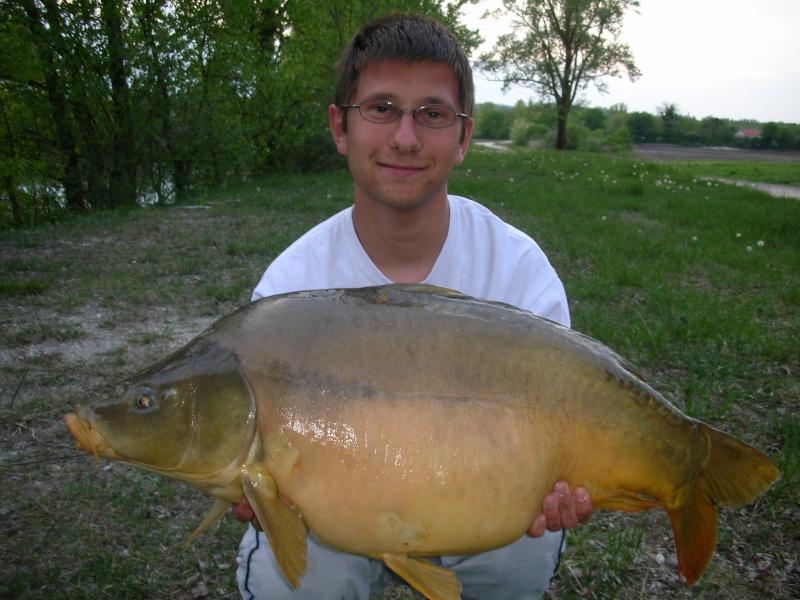 Une nouvelle après midi pêche ;) Dscn0928