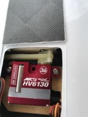 Vendu F5j avenger  4f87a210
