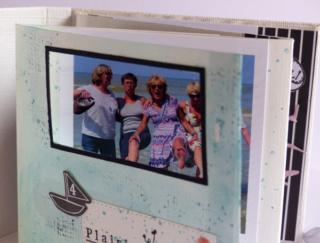 Galerie sujet mini album équipe A les ZARTIST'O CHATS P1070312