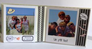 Galerie sujet mini album équipe A les ZARTIST'O CHATS P1070317