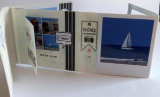 Galerie sujet mini album équipe A les ZARTIST'O CHATS P1070319