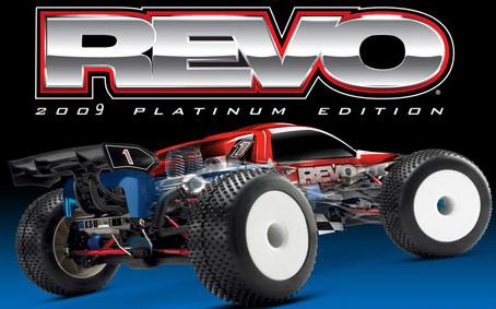 >Revo Platinum 2009 edition ?? 5304-o10