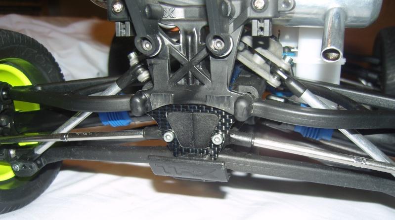 Mon Revo/Truggy TM 523 lite: Big Maj ! - Page 2 Snv82911