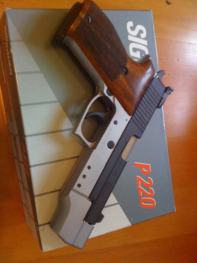 P220 Sport Conversion 9mm... un canon étrange... Img_0010