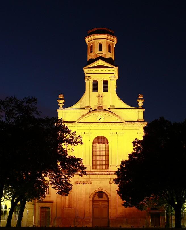 Eglise Saint-Simon Saint-Jude Eglise10