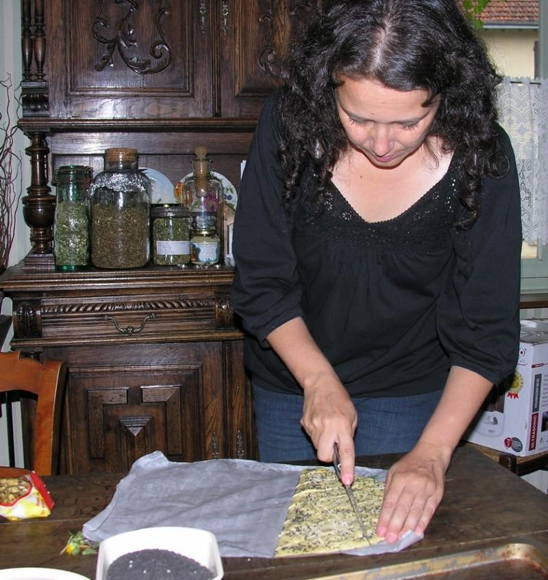 gâteaux apéritifs aux pousses de printemps 09_07_16