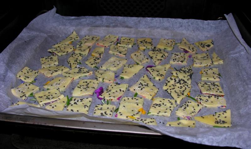 gâteaux apéritifs aux pousses de printemps 09_07_17