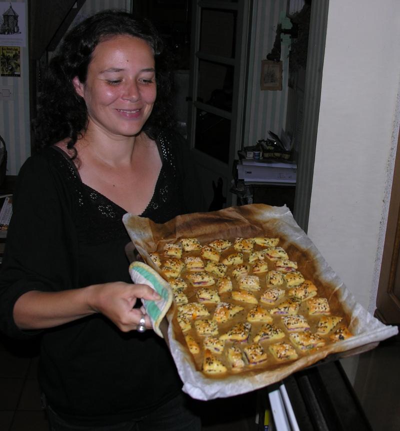 gâteaux apéritifs aux pousses de printemps 09_07_18