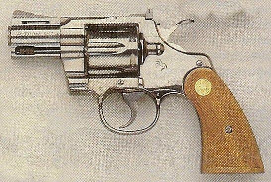 L'arme de poing de vos rêves ? - Page 4 Court10