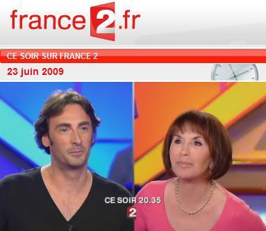 4ème Duel - 23 Juin 2009 à 20h35 - France 2 4ame_d10