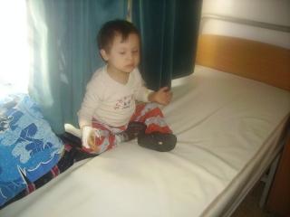 Habiller 60 enfants malades et ou nécessiteux - Page 3 Imgp0521