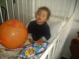 Habiller 60 enfants malades et ou nécessiteux - Page 3 Imgp0522