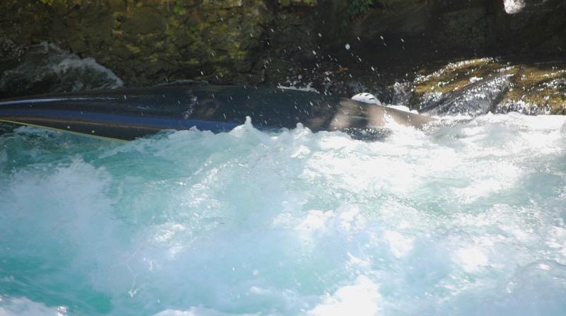 canoé  sur les rivieres .... Calais72