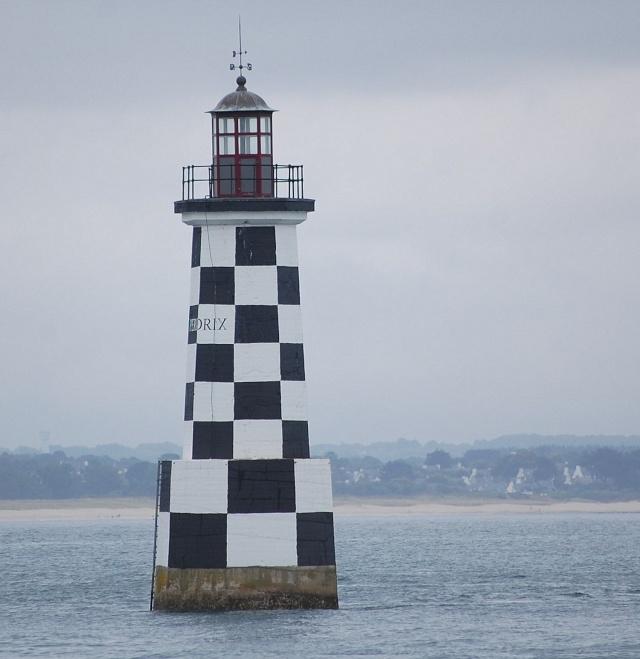 2 phares : La Perdrix et Port Manec'h Dsc_4117