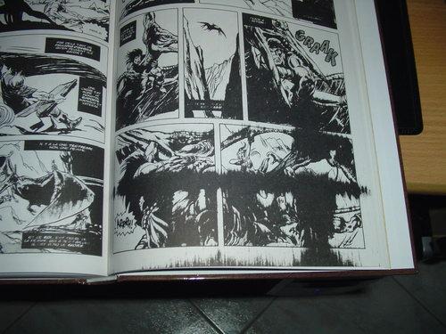 Les Chroniques de Conan - Les comics en intégrale Dsc05510