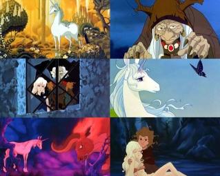 """Other cartoons ou """"il n'y a pas que des Disney dans la vie..."""" Dernie11"""