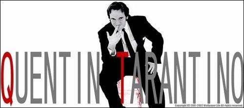 Quentin Tarantino Quenti10