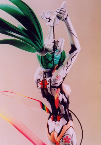 [Peinture, sculpture, vidéo...] Takashi Murakami - Page 5 10014511