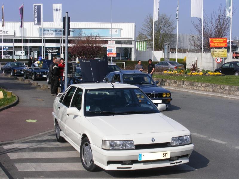 Garage du Bac 05/04/09 2009_065